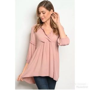 orange creek Tops - Babydoll